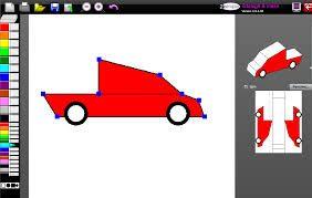Purple Mash, 2Design & Make